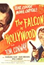 The Falcon in Hollywood (1944) Poster