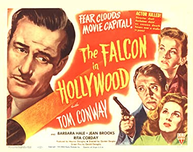 Hollywood movie full hd free download The Falcon in Hollywood Joseph H. Lewis [720px]