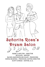 Señorita Rosa's Dream Salon Poster