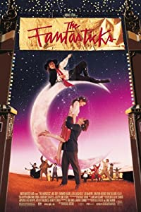 Adult downloading movie site The Fantasticks by George Schaefer [1280x720]