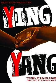 Ying and Yang Poster