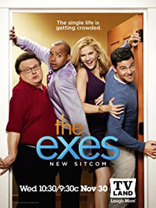 Unlimited movie downloads legal The Exes by [480x640]