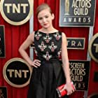Morgan Saylor at an event for 19th Annual Screen Actors Guild Awards (2013)