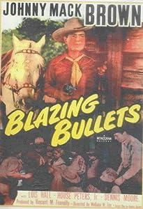 Blazing Bullets USA