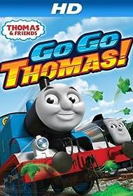 Thomas & Friends: Go Go Thomas! (2013)