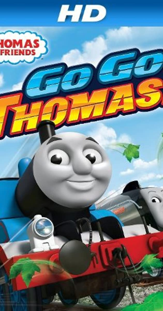 Thomas & Friends: Go Go Thomas! (2013) Subtitles