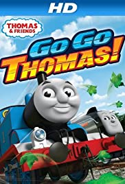 Thomas & Friends: Go Go Thomas! (2013) 720p
