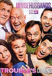 House Husbands Poster - TV Show Forum, Cast, Reviews