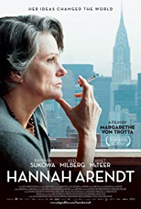 Movie series download sites Hannah Arendt by Ada Ushpiz [HDR]