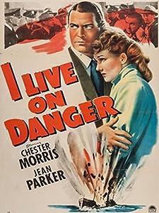 I Live on Danger USA
