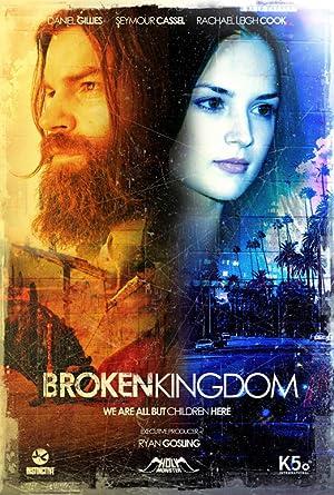 Where to stream Broken Kingdom