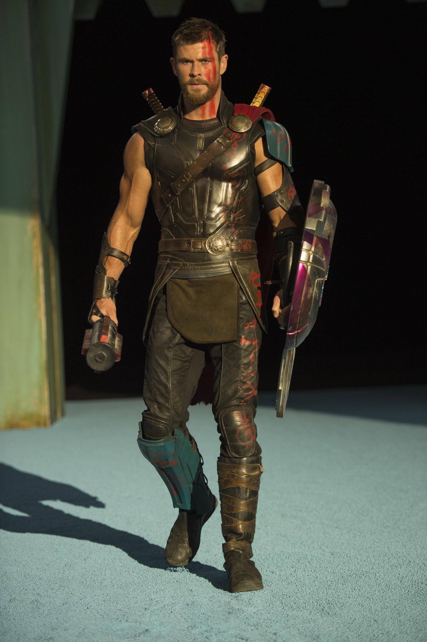 Thor: Ragnarok (2017) - Photo Gallery - IMDb