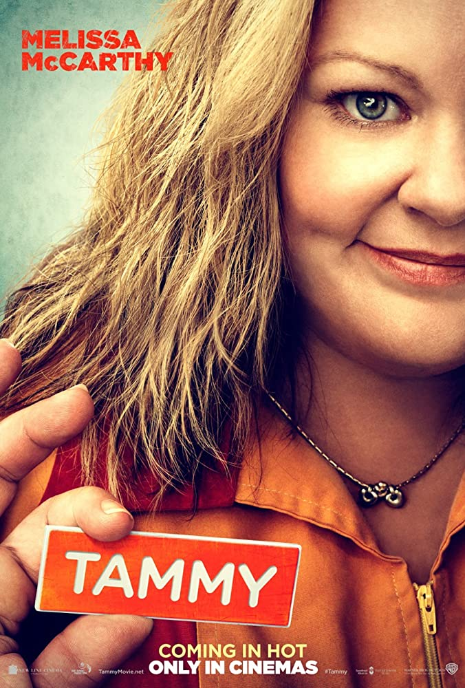 Melissa McCarthy in Tammy (2014)