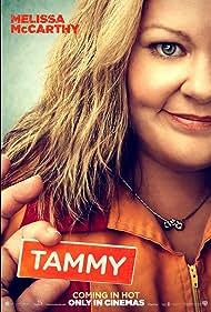 Melissa McCarthy in Tammy (2014)