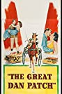The Great Dan Patch (1949) Poster