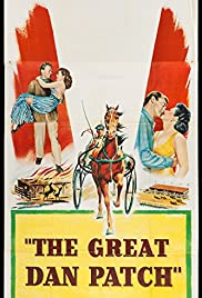 The Great Dan Patch (1949) Poster - Movie Forum, Cast, Reviews