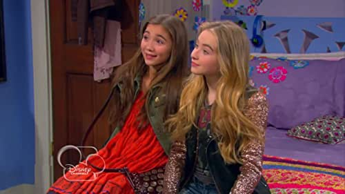 """Watch the first teaser for """"Girl Meets World""""."""