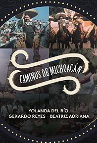 Primary photo for Caminos de Michoacán