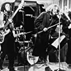 Ian Anderson, Tony Iommi, Glenn Cornick, Clive Bunker, and Jethro Tull in The Rolling Stones Rock and Roll Circus (1996)