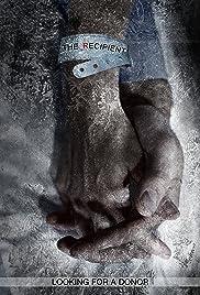 The Recipient Poster
