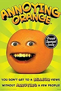 Bluray movie downloads free Annoying Orange vs Gecko [WQHD]