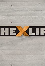 The X Life Poster