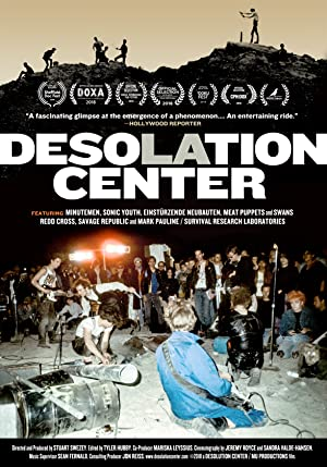 Where to stream Desolation Center