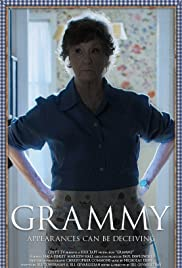 Grammy Poster