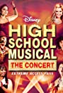 High School Musical: The Concert - Extreme Access Pass (2007) Poster