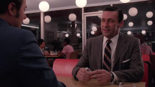 Episode: Mad Men