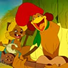 Glen Campbell in Rock-A-Doodle (1991)