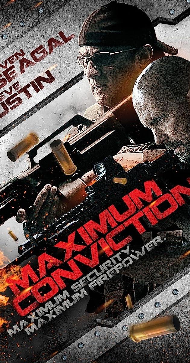 Subtitle of Maximum Conviction