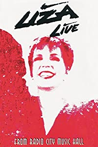 Movies english free download Liza Minnelli Live from Radio City Music Hall USA [420p]