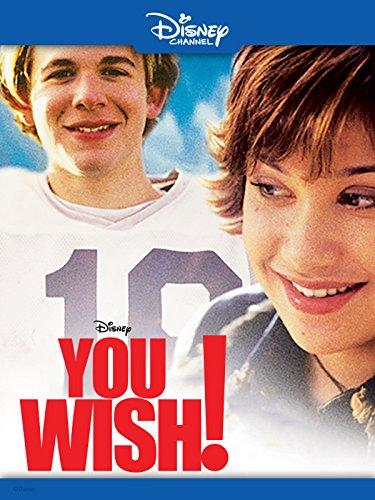 You Wish! 2003 Disney DCOM Hindi Daul Audio 480p 700MB HDRip x264