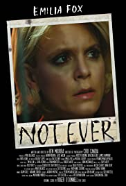 Not Ever Poster