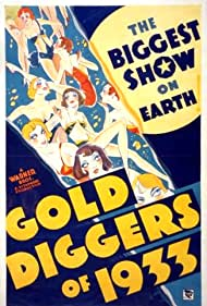 Edna Callahan, Maxine Cantway, Margaret Cathew, Virginia Dabney, Marlo Dwyer, Muriel Gordon, Mildred Dixon, and Kathy Cunningham in Gold Diggers of 1933 (1933)