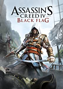 Assassin's Creed IV: Black Flag full movie download mp4