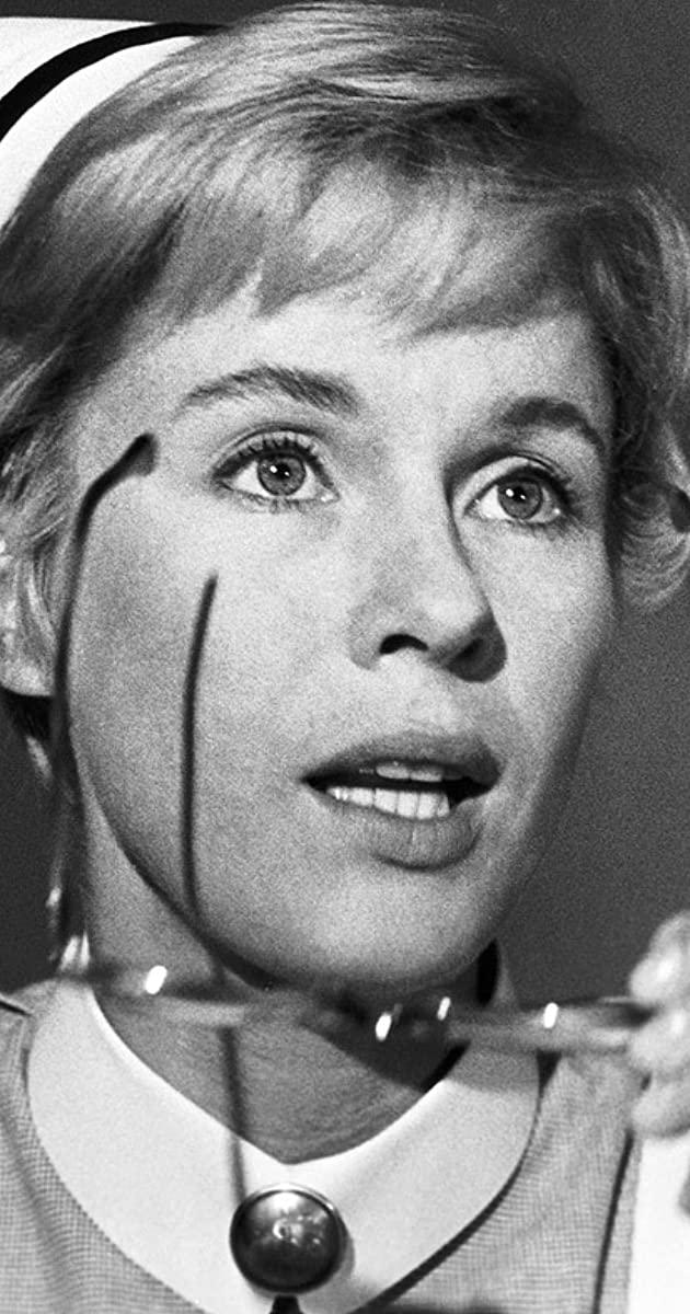 Bibi Andersson - IMDb