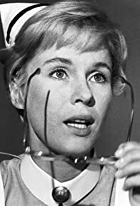 Primary photo for Bibi Andersson