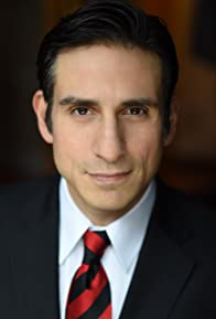 Primary photo for Chris Orbach
