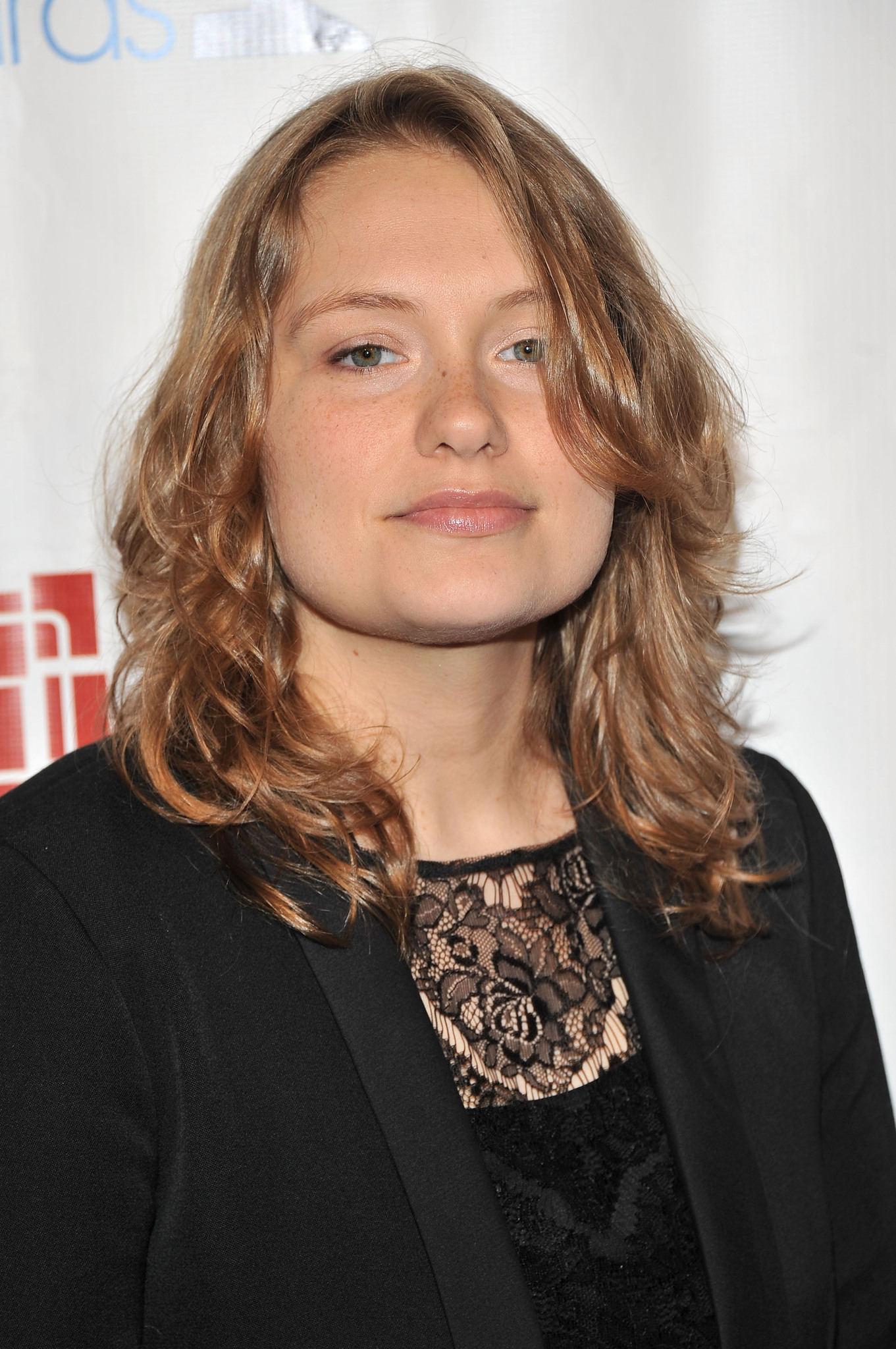 Merritt Wever Nude Photos 38