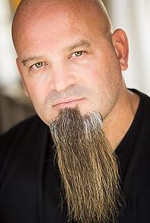 Mike Lobo Daniel Picture