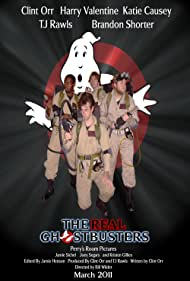 The Real Ghostbusters (2011) Poster - Movie Forum, Cast, Reviews