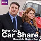Peter Kay and Sian Gibson in Car Share (2015)