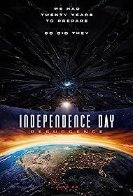 Independence Day: Resurgence (2016)