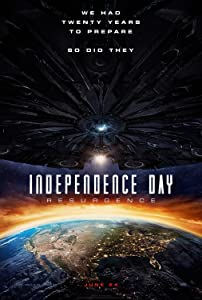 3d movies downloads Independence Day: Resurgence [mov]