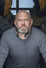 Primary photo for Marc Guggenheim