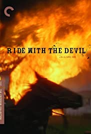 Ride with the Devil(1999) Poster - Movie Forum, Cast, Reviews