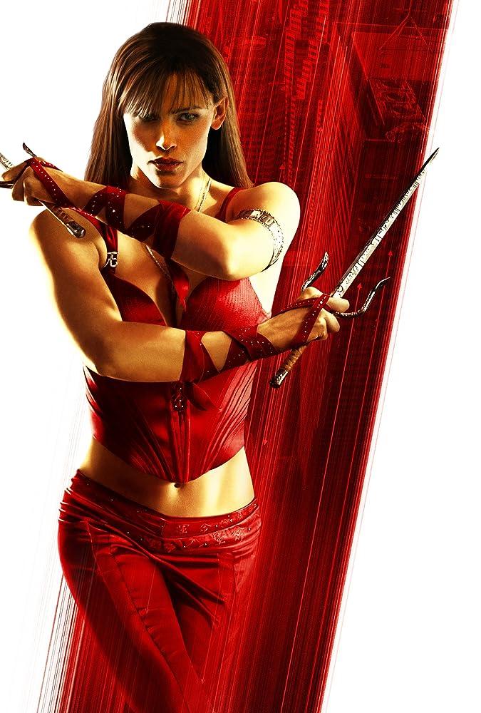 Elektra Hindi Dubbed Full Movie Watch Online HD