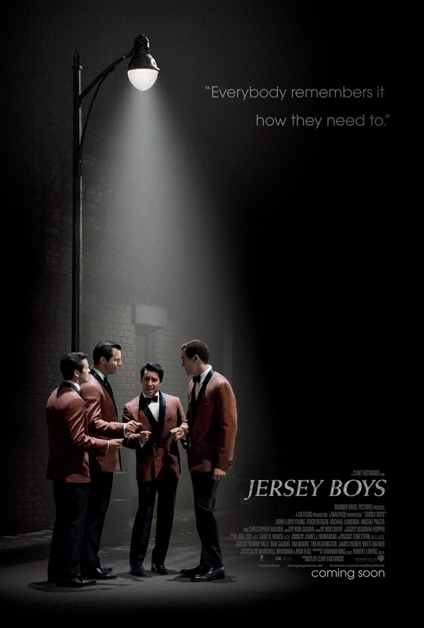 Jersey Boys (2014) - IMDb